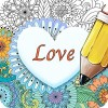 Coloring Book Adults & Kids Coloring Games Free