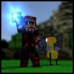 Pixel Monster Catch: Red EJR