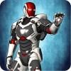 Police Superhero Robot Pro Real Park Gaming