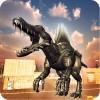 X-Ray Dinosaur Robot Battle Real Park Gaming