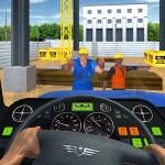 建設トラック輸送 baklabs