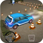 車 ハード ドライブ 新しい パーキング 3d Beta Games Studio