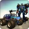 モンスターロボット変換 Cloud Games Studio 3D