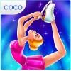 アイススケート バレリーナ Coco Play By TabTale