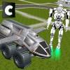 飛行ロボットトラックシミュレータ Confun GameStudio