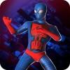 新しい戦争ストランジヒーロー Fun Action Apps