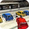 遊びます クラシック 車 パーキング GAMELORDs Action Simulation Games Ever