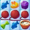 Super Cat Games: Match 3 GoVuzzle