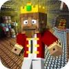 Boys Craft: Winter King inPocket Games