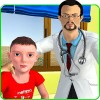 Emergency Doctor Simulator 3D KidRoider