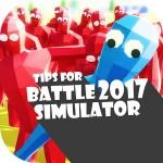 New Battle Simulator Tips 2017 Luigie Developer