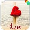 Love Story Xperian Theme MobileTinker
