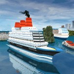 Ship Driving Games MTSFree Games
