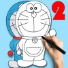 How to draw Doraemon 2 AppWeb Services