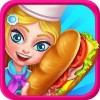 Sandwich Cafe – クッキングゲーム Sanopy Limited
