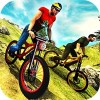 Uphill Offroad自転車ライダー Tech3D Games Studios