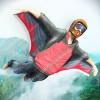 WingSuit Simulator 3D Timuz Games