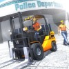 City builder 17 Police Station VascoGames