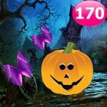 Pumpkin Forest Escape Game 170 Best Escape Game