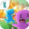 Another Dinosaur Run Game KEISE Entertainment