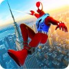 New Spider Hero Legend 3D Rock Status Game