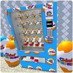 Surprise Eggs Vending Machine ChiefGamer