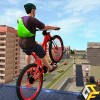 Rooftop BMX Bicycle Stunts TheGame Feast