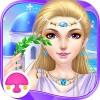 ギリシャ少女のサロン:女の子から女神へ TNNGame
