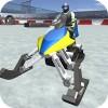 Snow Scooter ATV Madness MobilePlus