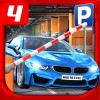 Multi Level 4 Parking Play With Games