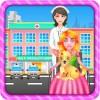 Emma & Puppy Hospital Day Care Girl Games – Vasco Games