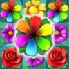 Flower Crush Match 3 Match 3 Studios