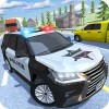 Police Car Traffic Oppana Games