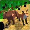 ZigZag Scream: Blocky Animals ChiefGamer