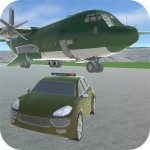 San Andreas Army Transporter MobilePlus