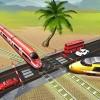 Euro Train Driving MTSFree Games