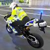 Police Motorbike Simulator 3D GamePickle