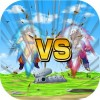 Goku Saiyan Global Fight Z 3D-Mania