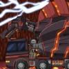 합체! 다이노 로봇 – 마그마 스피노 TheFlash&FirstFox