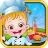 Baby Hazel Food Truck Baby Hazel Games