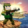 RAFT Battle Sim 2017 Awesome Action Games