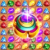 宝石のジャングル match 3 classic