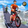 Impossible Bicycle Tracks Ride TheGame Feast