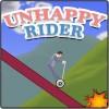 Unhappy Rider ivananasho