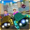 Kids Hover Craft Speed Racing KidRoider