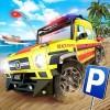 Coast Guard: Beach Rescue Team Play With Games