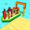 パームアイランドの建設ゲーム SabloGames