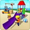 遊び場の建設と遊び SabloGames