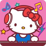 Hello Kitty Music Party Sanrio Digital