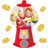 Surprise Eggs Bulk Machine TitonuGames